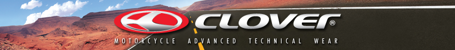 Clover - Motorcycle Advanced Technical Wear