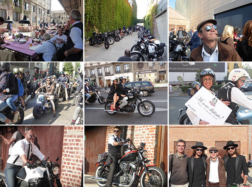 Distinguished gentlemans ride milano 2016 eleganza for Milano 2016