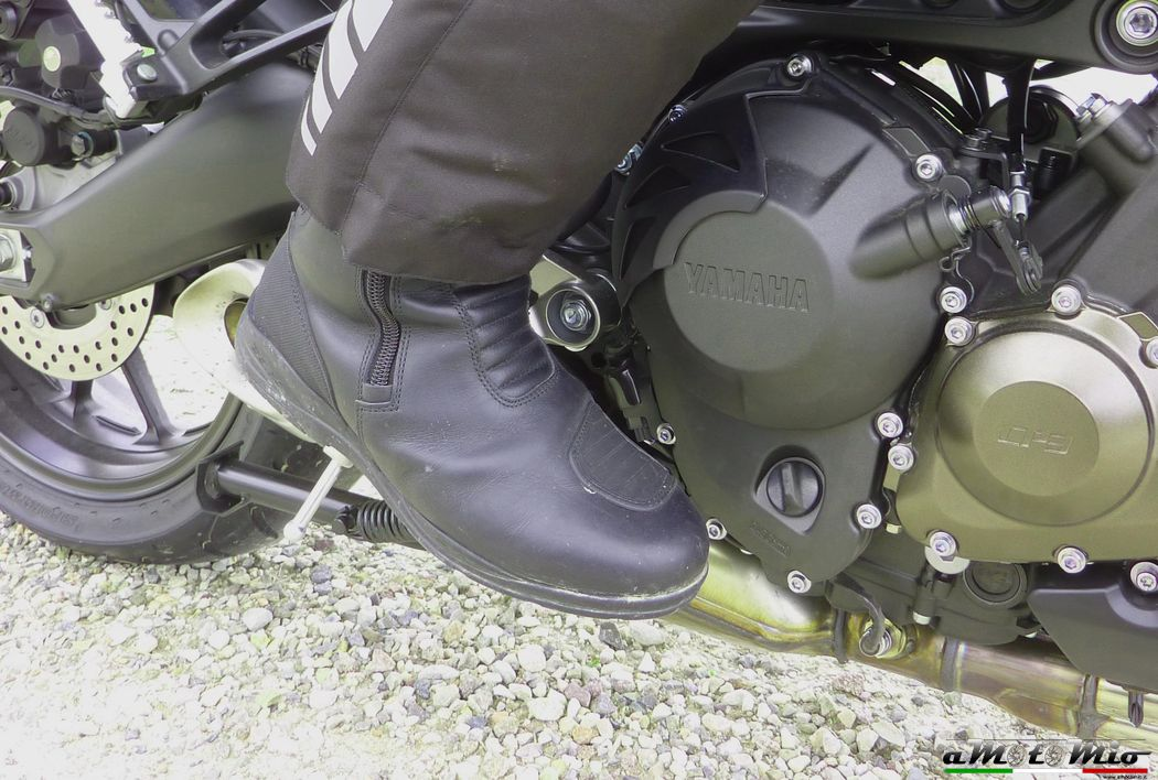 Dettagli su Genuine BMW Motorrad ProTouring Touring Stivali Moto Gore Tex Uomo e Donna mostra il titolo originale