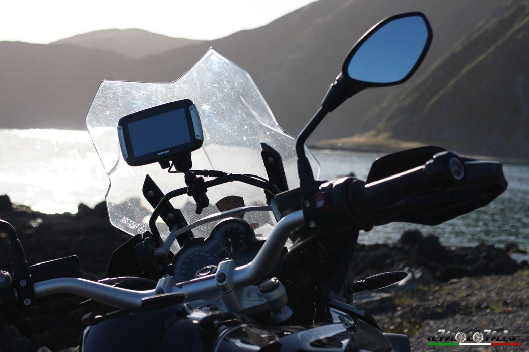 GPS TOMTOM Rider 410
