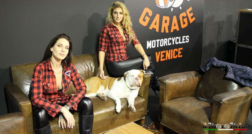 Salotto del Motor Bike Expo