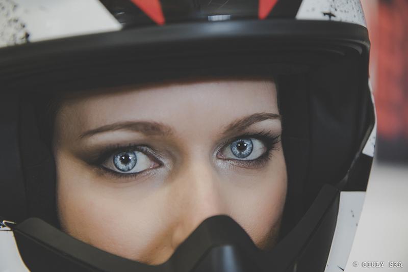 Miss Biker