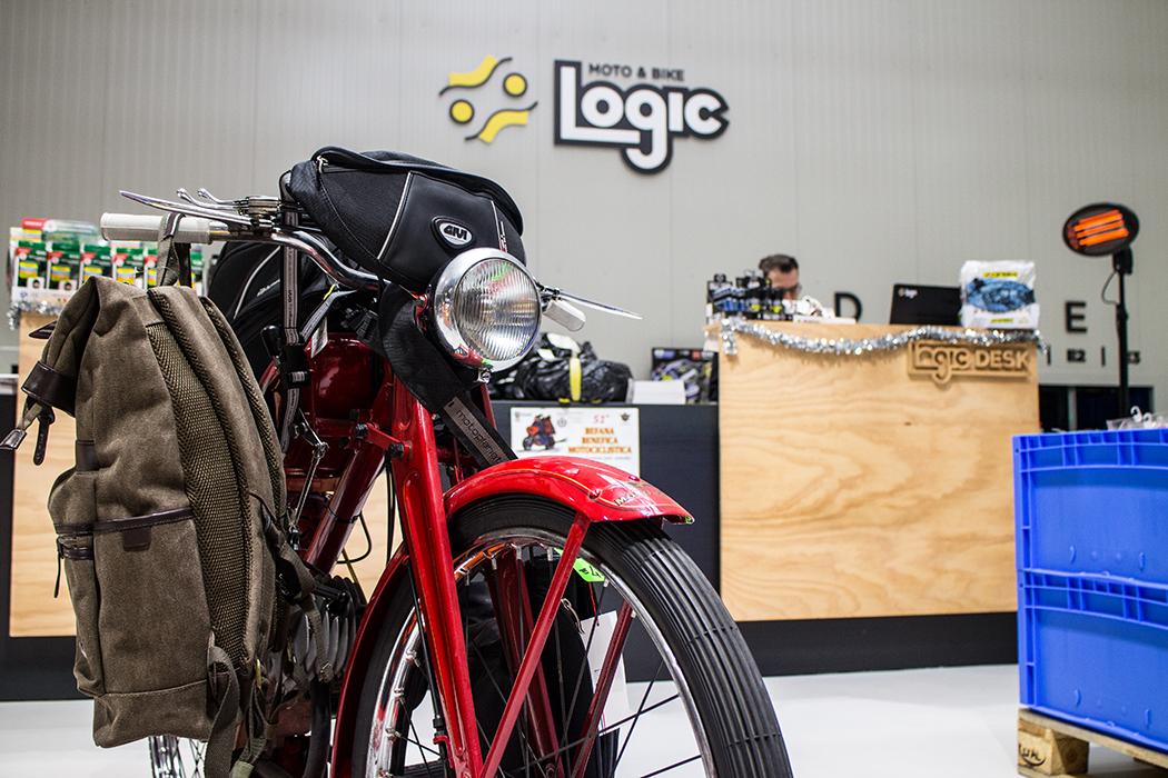 Logic Moto&Bike