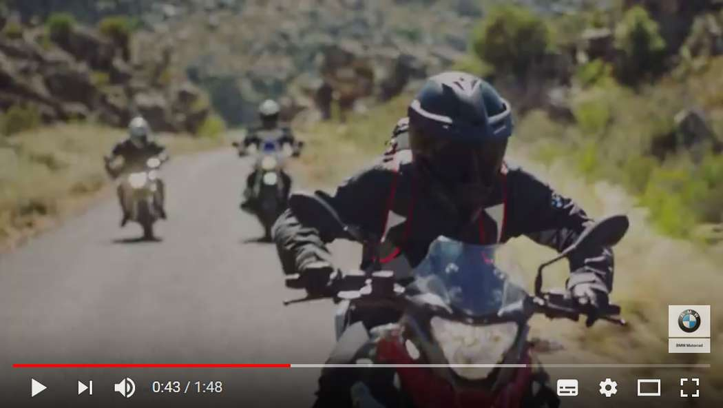 BMW G 310 GS - Everyday Adventures: Episode #1 Cape Town