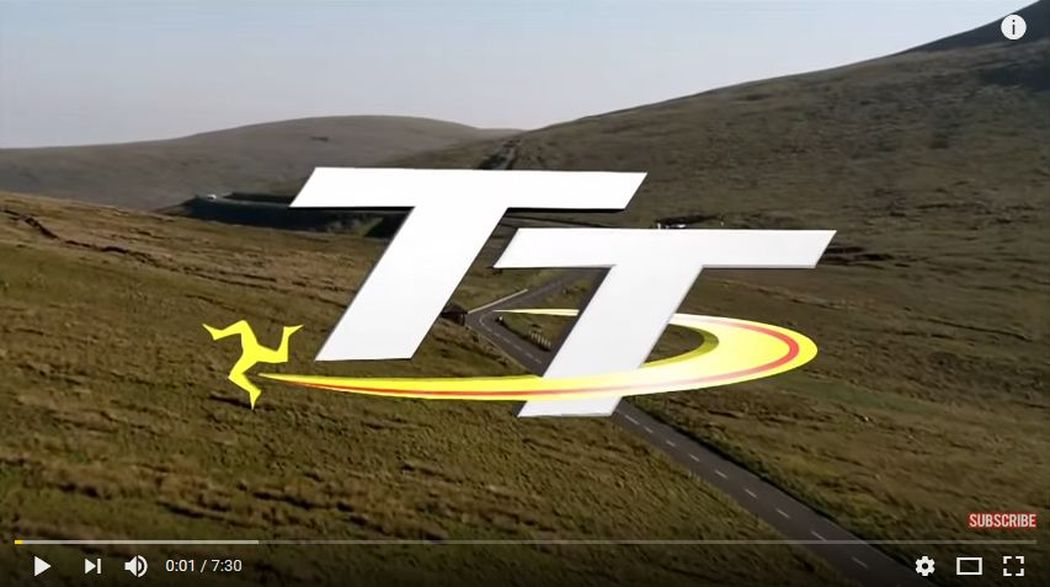 VIDEO: aspettando il Tourist Trophy
