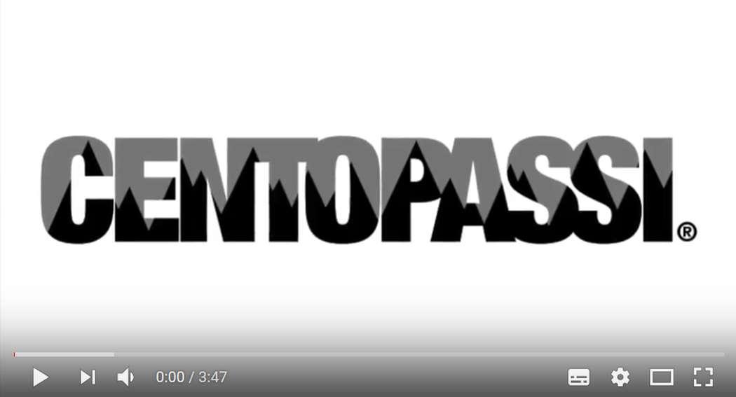 Centopassi: VIESTE-VIAREGGIO 2017