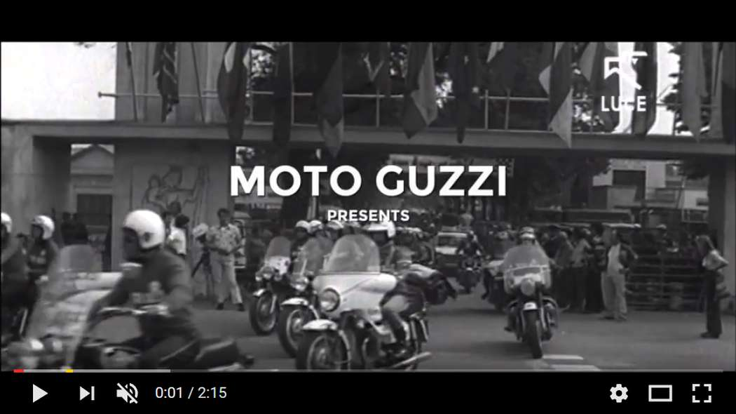 Moto Guzzi: V7 III, The Third Generation
