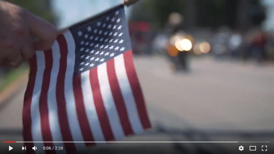 VIDEO: Nicky Hayden - The Final Ride