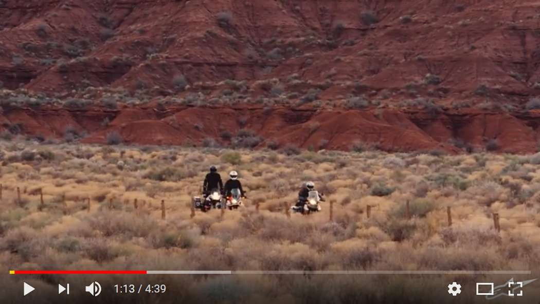 Alpinestars TECH TOURING UTAH