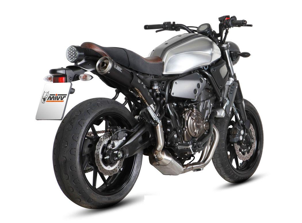 Yamaha Ho