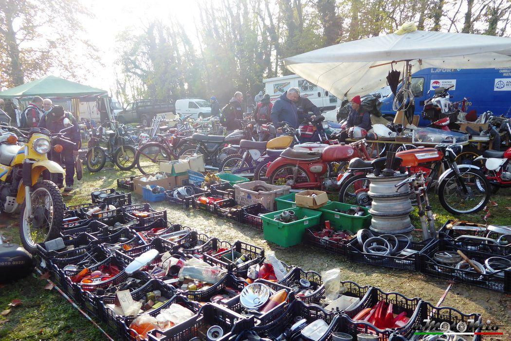 71 mostra scambio di novegro for Parco novegro