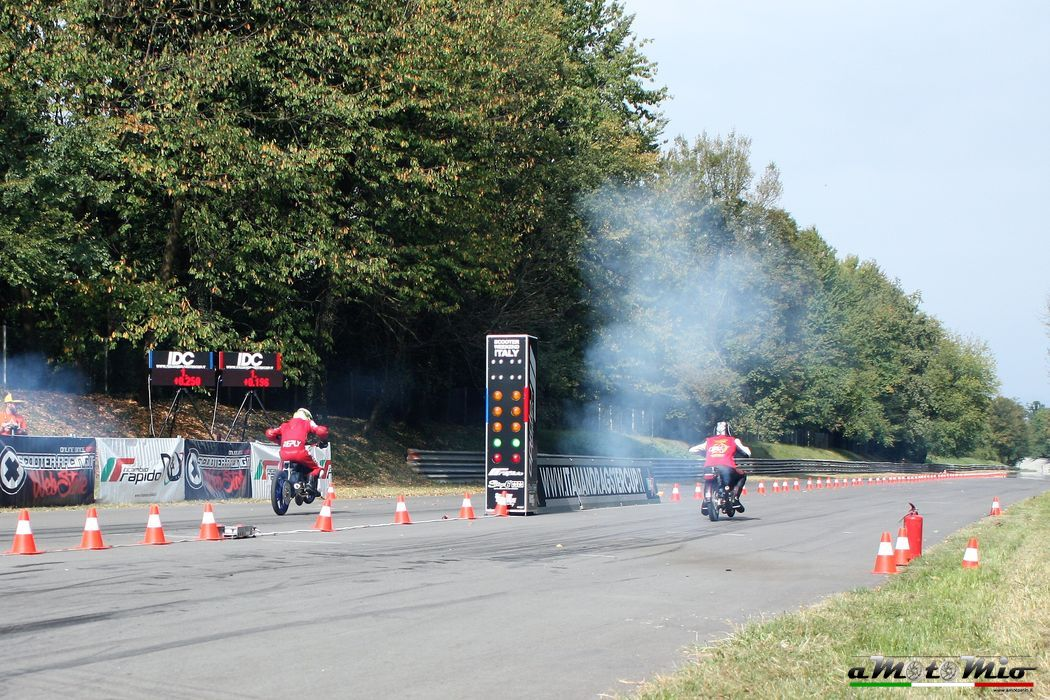 Italian Dragster Cup Monza