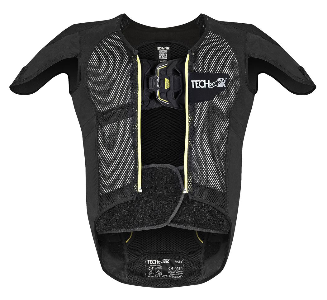 Tech-Air Race Vest