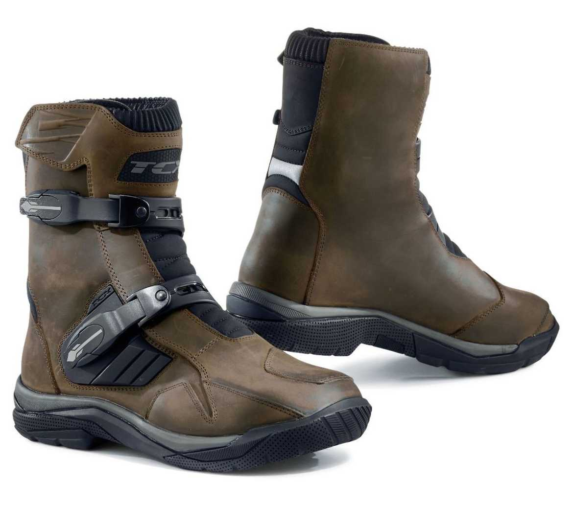 TCX BAJA MID WATERPROOF