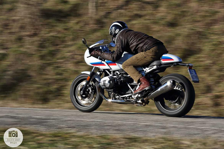 Stivali Corti in Pelle per Moto Colore: Nero XTRM 810 Turismo Citt/à e Motociclista