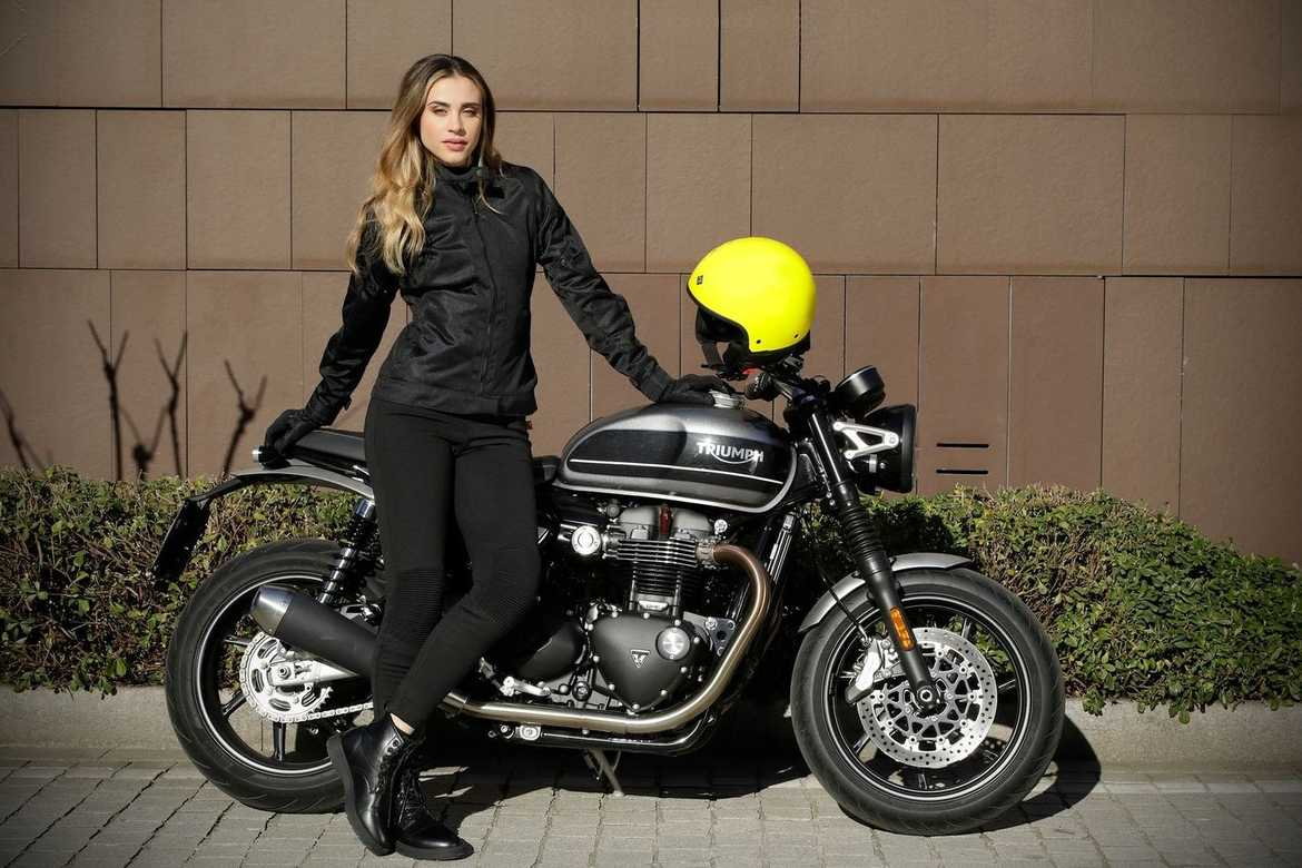 Leggings Motogirl