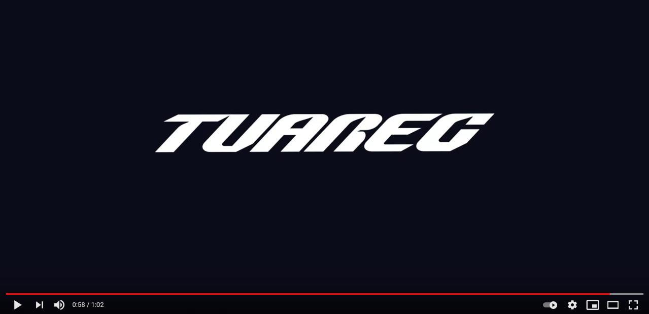 Video anteprima Aprilia Tuareg 660: Enjoy the first look