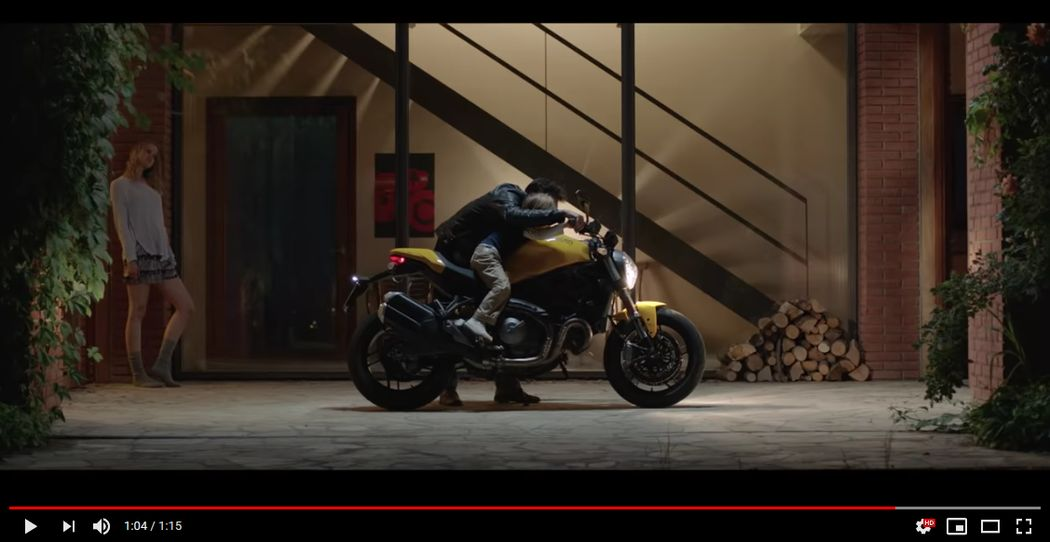 Ducati Monster - Timeless Passion