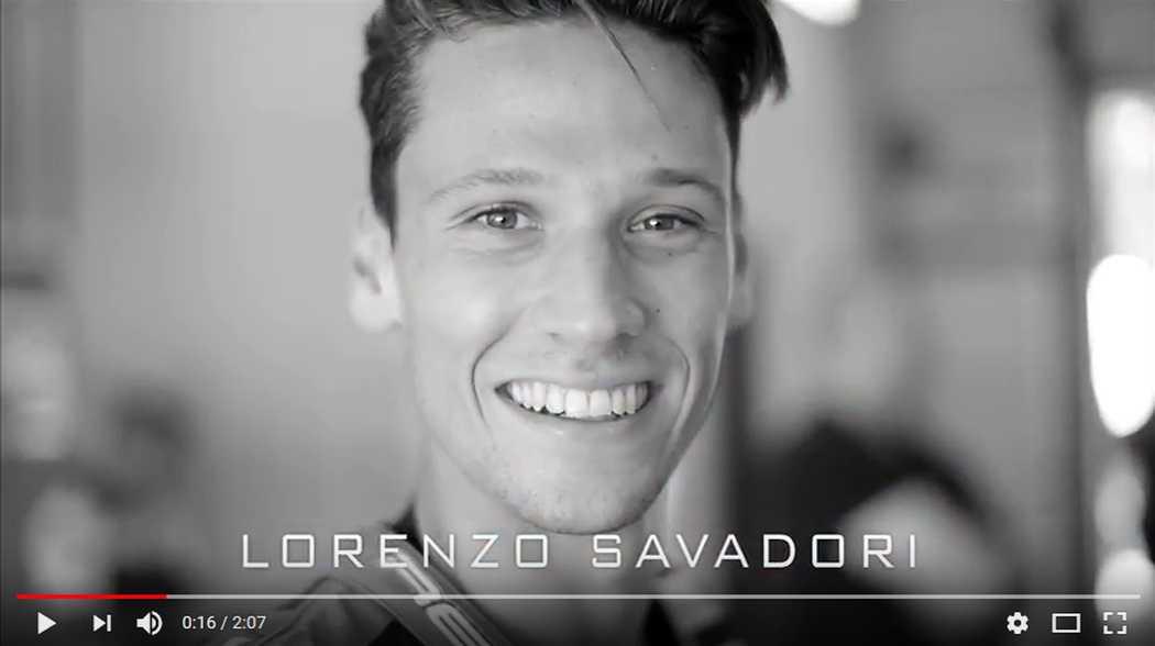 Nolangroup e Lorenzo Savadori: riding style