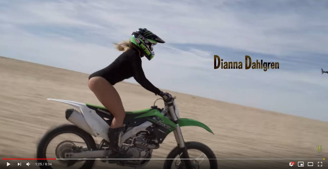 Monster Energy: Doonies2