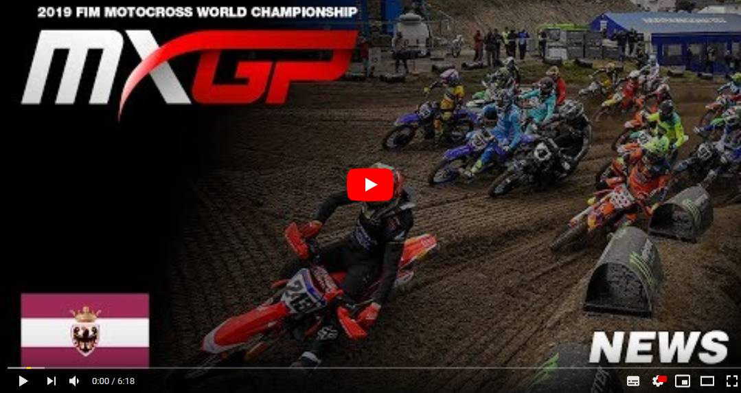 MXGP Trento: gli highlights e le news