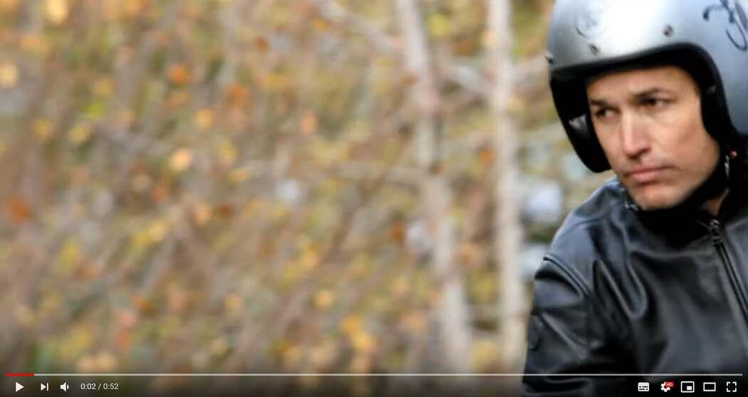 Il primo candidato #Yamahaheroes: Giorgio Rocca